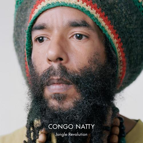Congo Natty - 'Microchip' (Say No) Feat. Kaya Fyah, Phoebe  Iron Dread  Hibbert