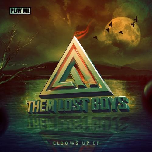 Them Lost Boys & Nomster - Crash Report (Original Mix)