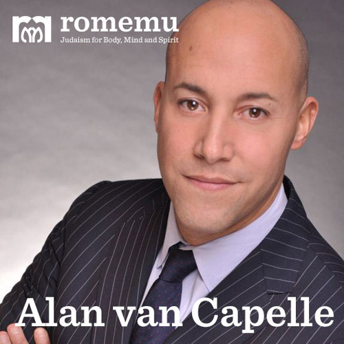 Our Hineinu Moment - Alan van Capelle