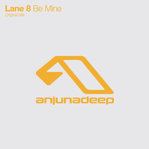 Lane 8 - Be Mine
