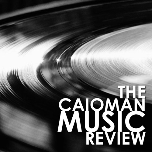 "The Caioman Music Review - DRIP and the album ""Identity Theft"""