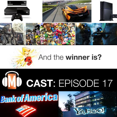 Episode 17 E3 2013