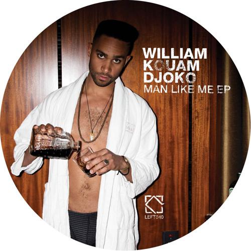 A2. William Kouam Djoko - Man Like Me (Matthew Herbert Rmx)[LEFT040] 160kbps