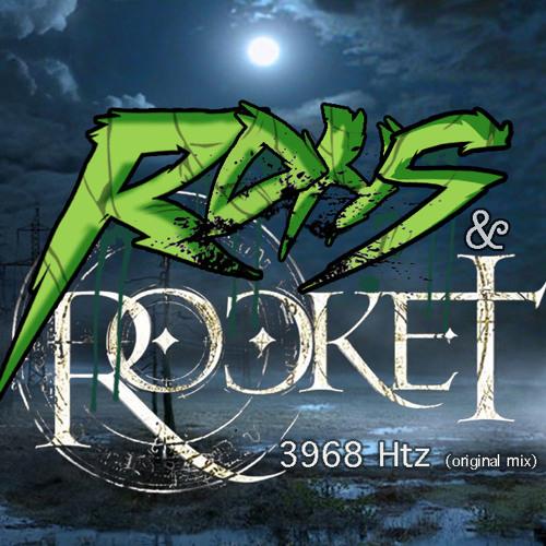 RDHS&ROCKET-3968 Htz