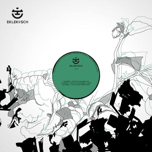 Edu Imbernon - Ditto feat. Rosina (Original Mix)