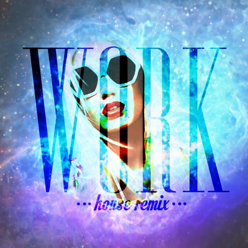 Iggy Azalea - Work (Deep House Club Booty) (Iggy Azalea VS. DJ Eibhlin) *Free Download*