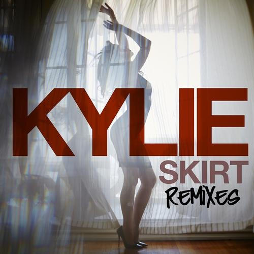 Kylie Minogue - Skirt (Hot Mouth Remix) OUT NOW
