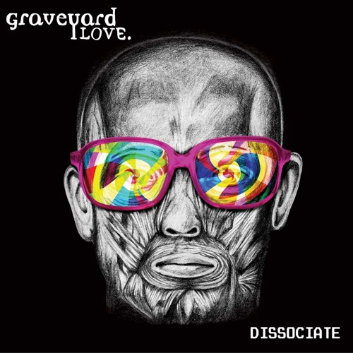 Graveyard Love - Dance Dark at the Dead Disco