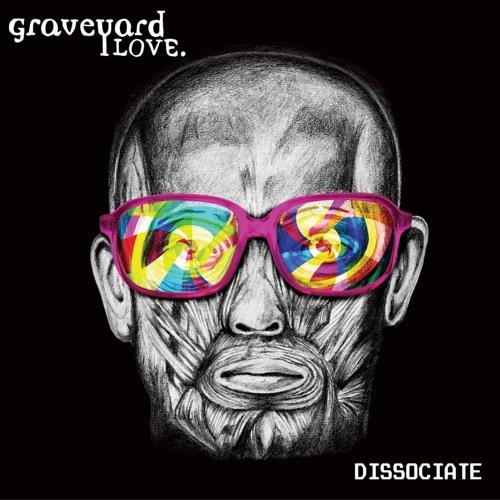Graveyard Love - Me I'm Not Myself