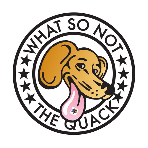 What So Not - The Quack EP