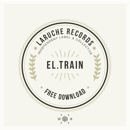 #02. El Train - Make It Wait (Free Honey)