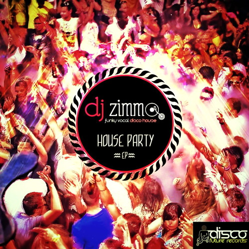 DJ Zimmo - House Party (Preview) OUT NOW!! **Free Download**