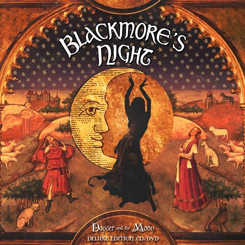 Blackmore's Night: The Moon Is Shining (Somewhere Over the Sea)