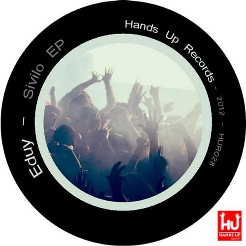 Eduy - To Live (Original Mix) (Hands Up Records)