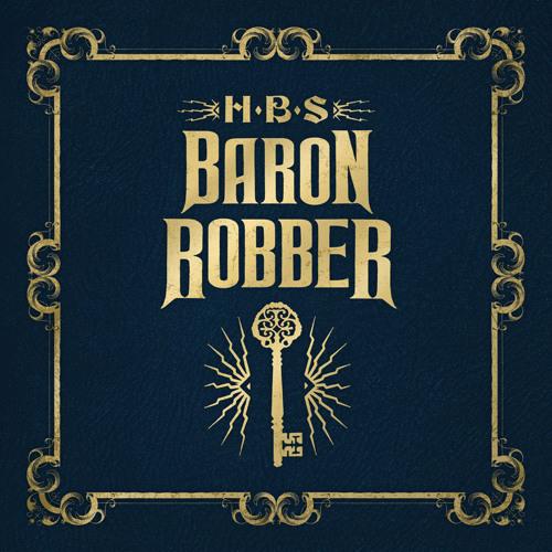 Baron Robber
