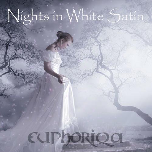 Euphoriqa - Nights in white Satin (tribute to Moody Blues)