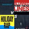 MC Miker G & DJ Sven & Robin Thicke Feat T.I & Pharrell-Blurred Holiday(by DJ Fa...