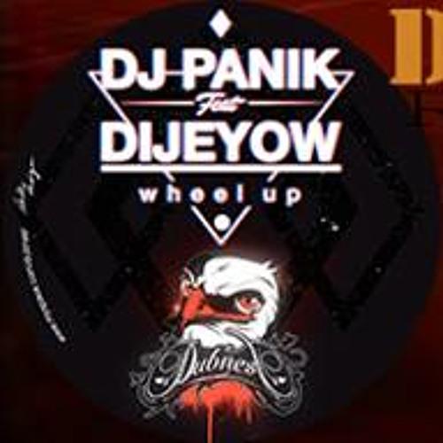 DJ PANIK Feat. DIJEYOW - Wheel Up (DUBNEST Recs. #05)