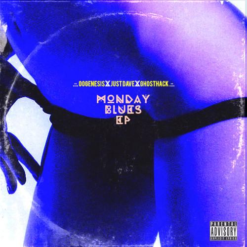 MONDAY BLUES EP Sampler *DOWNLOAD IN DESCRIPTION*