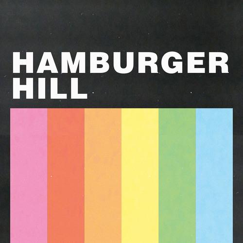 MAKEOUTS - Hamburger Hill (Bachelor Records)