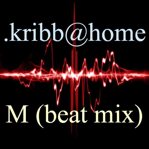 Ayumi Hamasaki - M (kribbathome beat mix)
