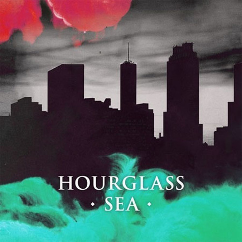 """Hourglass Sea """"Girl Band"""""""