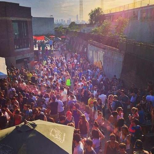 Eli Escobar Live At Tiki Disco 6 23 13
