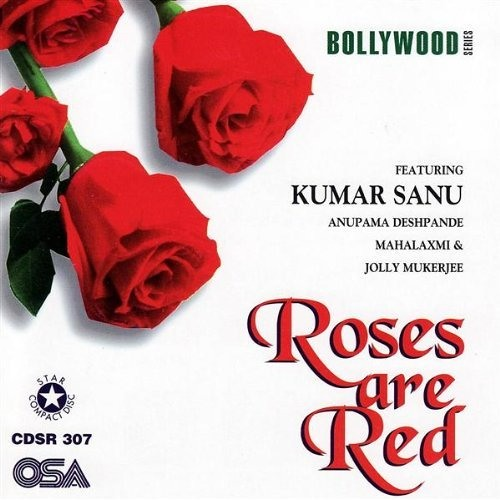 Bollywood Series : Roses are Red promo ft. Kumar Sanu