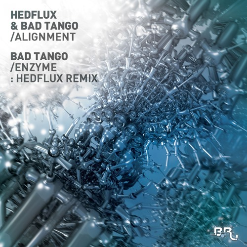 Hedflux & Bad Tango - Alignment (Original Mix)