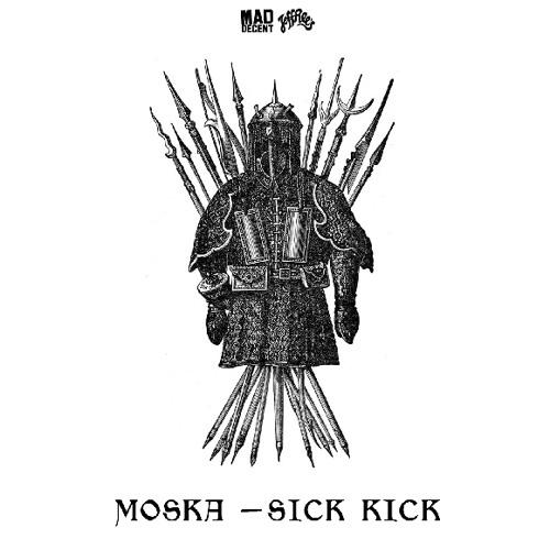 Moska & Wiwek - Terminator