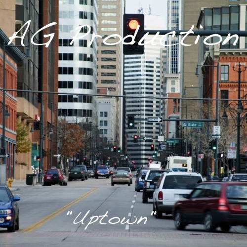Uptown (MASTERED) *Unreleased Beat* (Free DL)