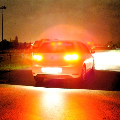 Night Drive Sounds Mix Vol. 1