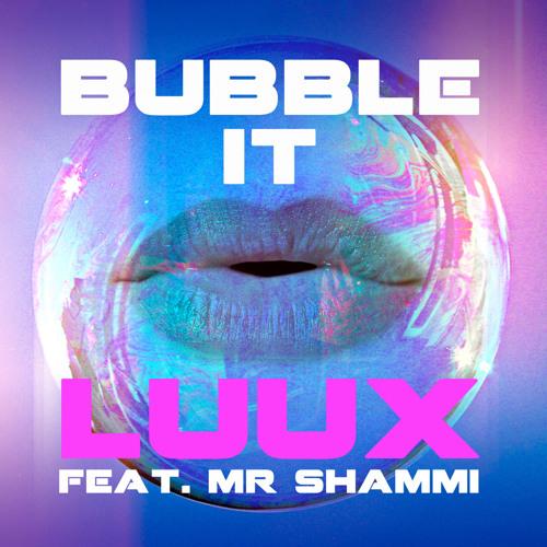 LuuX ft. Mr Shammi - Bubble It (Claus Flid Remix) (TEASER)