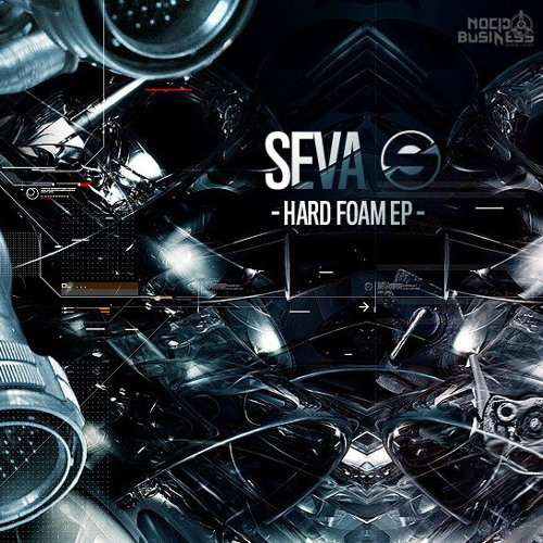 Hard Foam by SEVA
