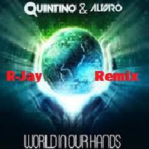 World In Our Hands - Alvaro & Quintino (RJO Bootleg)