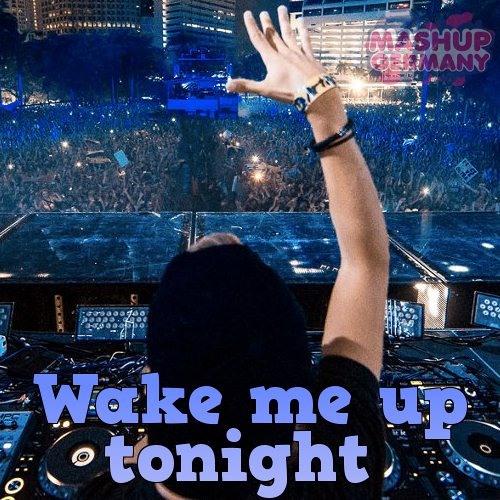 Mashup-Germany - Wake me up tonight