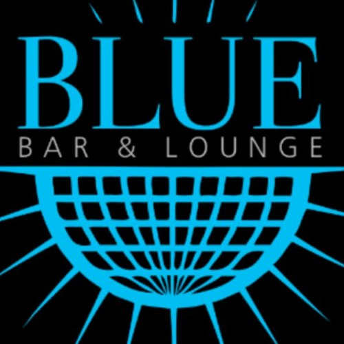 BLUE Bar & Lounge (mixed by m.sound)