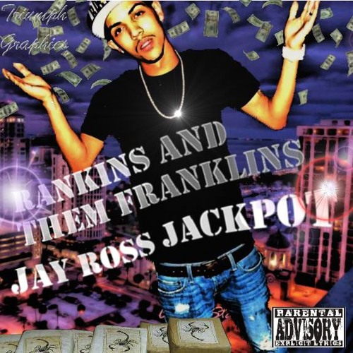 Real Niggas Do Real Shit JayRoss Jackpot