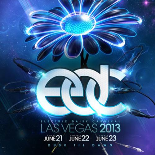 Tritonal - LIVE @ Electric Daisy Carnival 2013 (Las Vegas)