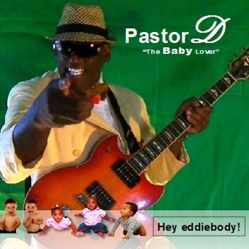 Precious Lord V.5 + Spoken Words (Pastor D - Lead Guitar)