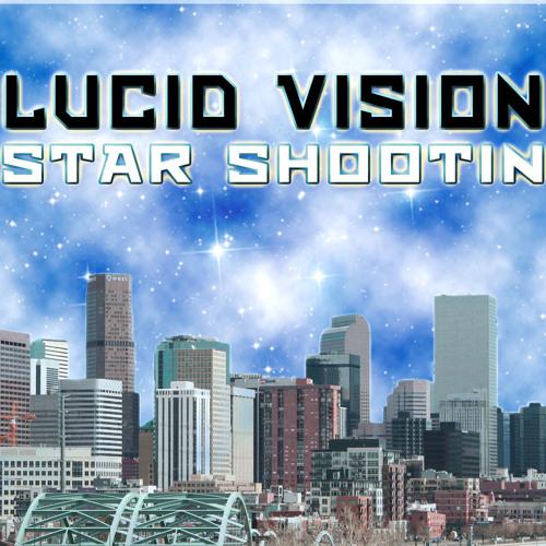 Little People - Start Shootin' (Lucid Vision Remix)