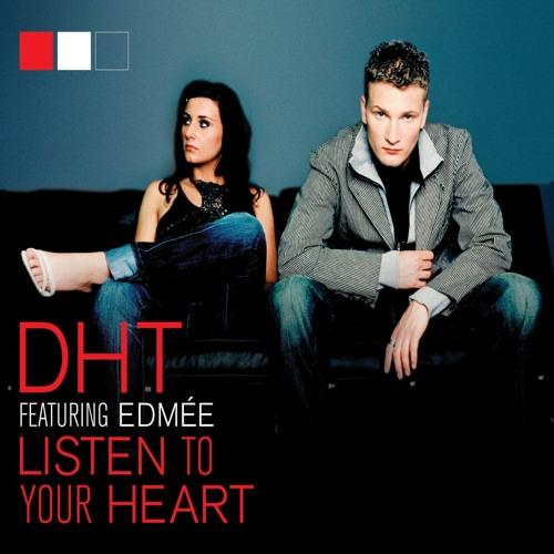 Scott Bounce 'Listen To Your Heart'