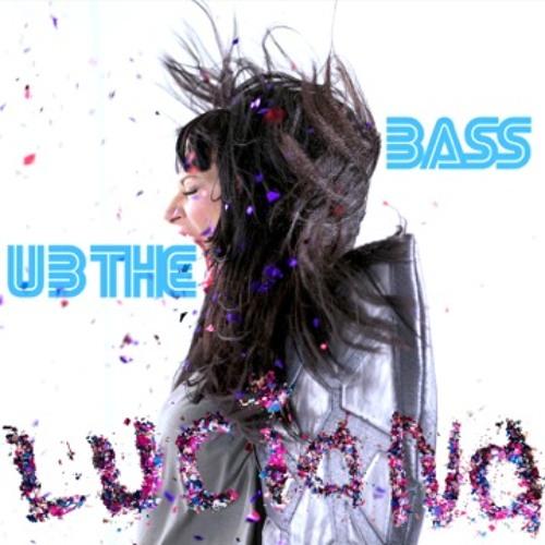 Luciana - U B The Bass (Dave Audé Remix)