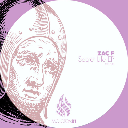 Zac F - Secret Life (h@k Vintage mix)