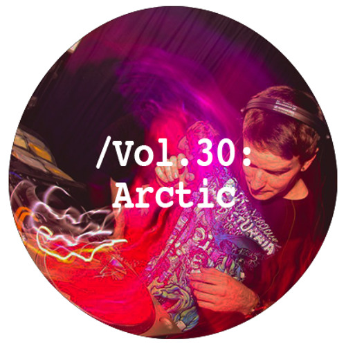 Liminal Sounds Vol.30: Arctic