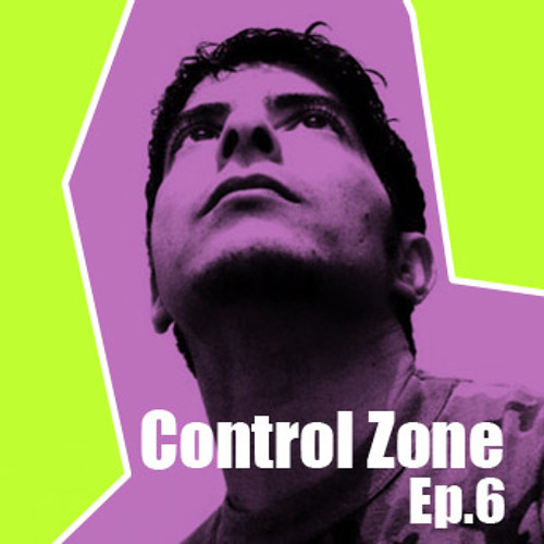 Control Zone - 6 - Live mix / Controllerism Show on [ Party103 - NY ] 25-06-13