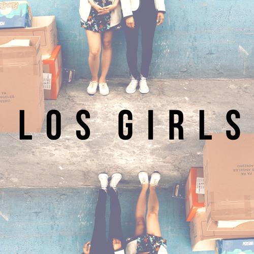 Los Girls - One For Sloan (Bonus).mp3