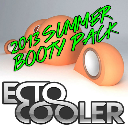 Ecto Cooler 2013 Summer Booty Pack