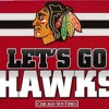 Chicago Blackhawks Goal Horn and Chelsea Dagger Chant Song