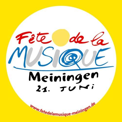 A.N.A.L. @ Fête de la Musique Meiningen (21.06.2013)